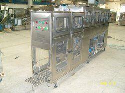 20 Liter Jar RFC Machine
