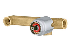 Jaquar ALD-233 Concealed Body For Single Lever Basin Mixer Wall Mounted