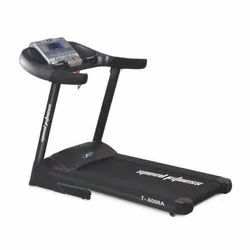 T 8008A Commercial Treadmill