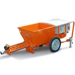 Automatic Cement Grout Pump for Industrial