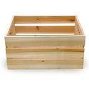Rectangular Packaging  Wooden Box