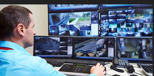 Surveillance Service, Surveillance Job Work, निगरानी