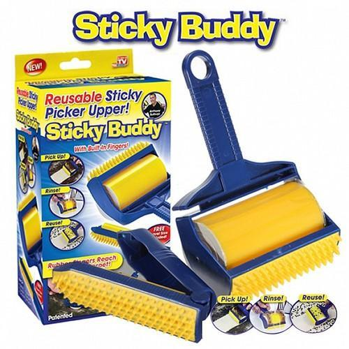 Sticky Buddy Pasting, Packaging Type: Box