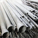 Hot Dip Galvanized Perforated Earthing Pipe