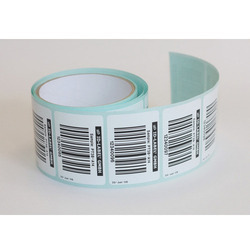Polyester Labels Printing Services