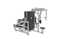 MC-2100 Commercial 4 Station Multi-Gym