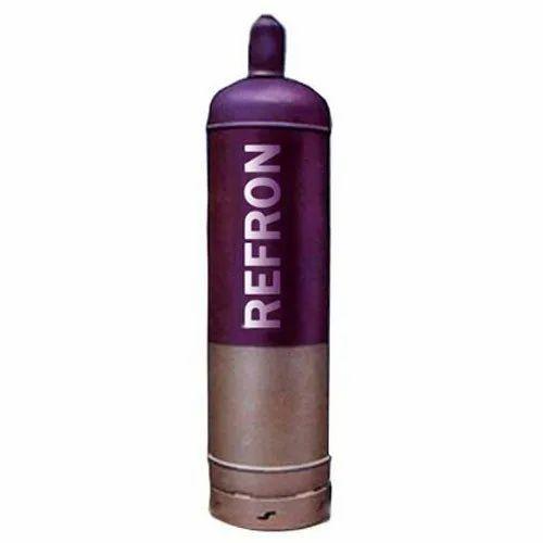 Refron R410a Refrigerant Gas