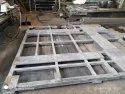 Heavy Fabrication Works