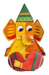Toiing mumbai manufacturer of craftoi 3d diy indian paper craft indian 3d do it yourself paper craft kits with charming illustrated stories solutioingenieria Choice Image