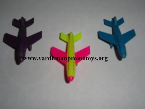 Aeroplane Promotional Toy