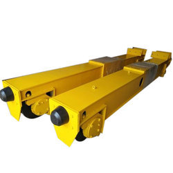 Box Type End Carriage