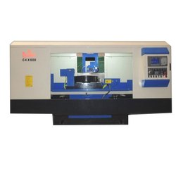 C4X600 CNC Profile Grinding Machine