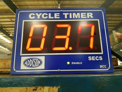 Digital Cycle Timers