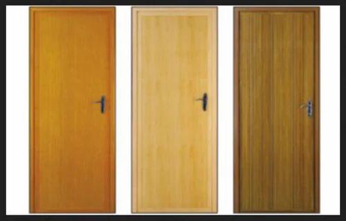 pvc bathroom doors - Bathroom Doors