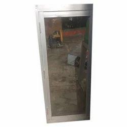 Glass Works Aluminium Doors