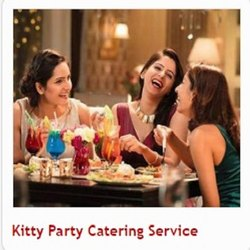 Kitty Party Catering Services