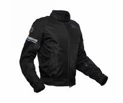 S ,L Black Pushkar Jacket