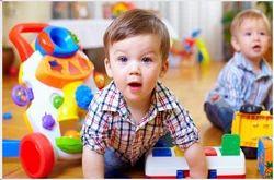 Nursery Class Service