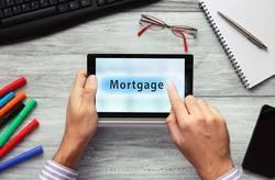 Mortgage Data Entry Projects