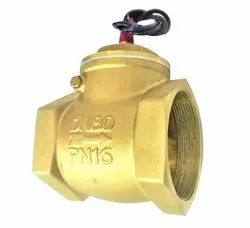 DN80 3 Inch Water Flow Switch