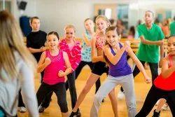 Aerobics Health Activity Program Solutions