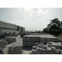 Rectangle Concrete Block
