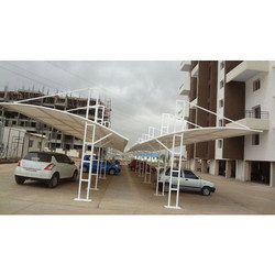Parking Shed Suppliers Manufacturers Amp Dealers In Pune