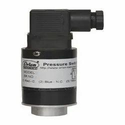 SA Series Pressure Switch