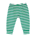 Cotton Unisex Striped Baby Pant