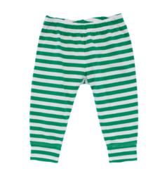 Striped Baby Pant