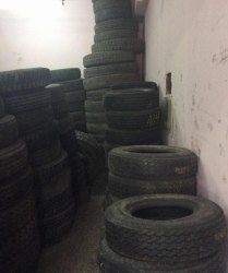 Retread Truck Tyre in Delhi, रिट्रेड टायर