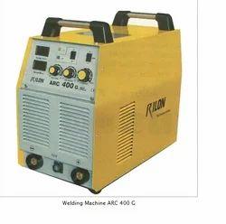 ARC Welding Machine 400 G