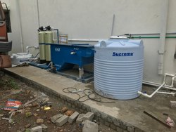 W100 Water Recycling System