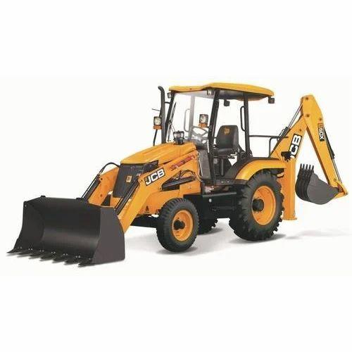 Jcb 3dx Loader Capacity 1800 Kg Rs 2250000 Unit Three S