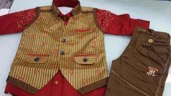 Waistcoat Suit