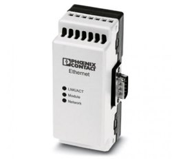 I/O Extension Module - NLC-IO-06I-04QTP-01A - 2701072