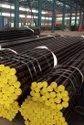 ASTM A 214 & SA 214 Corten Steel ERW APH Tubes
