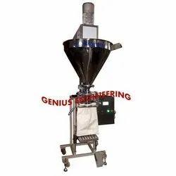 Auger Filler Flour Bags Filling Machine