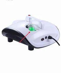 Plastic Disinfection Fog Machine