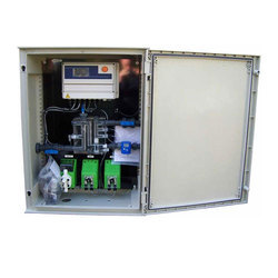 SunGreen Control Panel Cooling