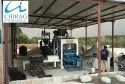Hi Technology Multi Function Chirag Pallet Free Block Machine