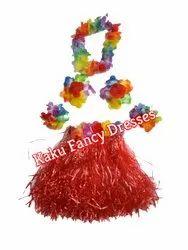 Hawayan Dress