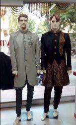 Men Designer Wedding Dress