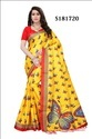 Bhagalpuri Printed Fancy Sarees