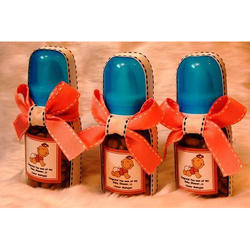 Adlers Den Cube Baby Shower Chocolates