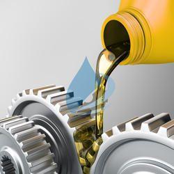 Synthetic Gear Oil