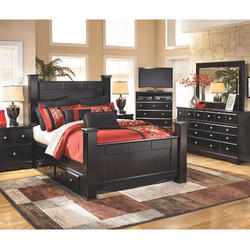 Super Deluxe Bedroom Set