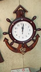 Fancy Pendulum Wall Clock