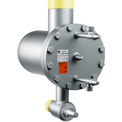 Ammonia High Pressure Float Regulator