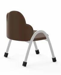 School Chair Cloud Shape